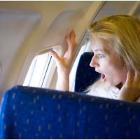 Pierwszy lot samolotem: porady