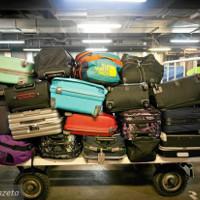 Uszkodzony bagaż: odszkodowanie